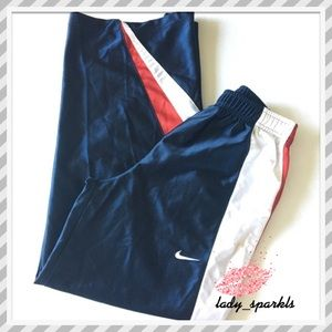 Nike Boys Athletic Pants /M10-12